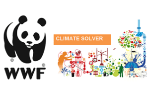 Againity nominated by WWF to Climate Solver 2018!