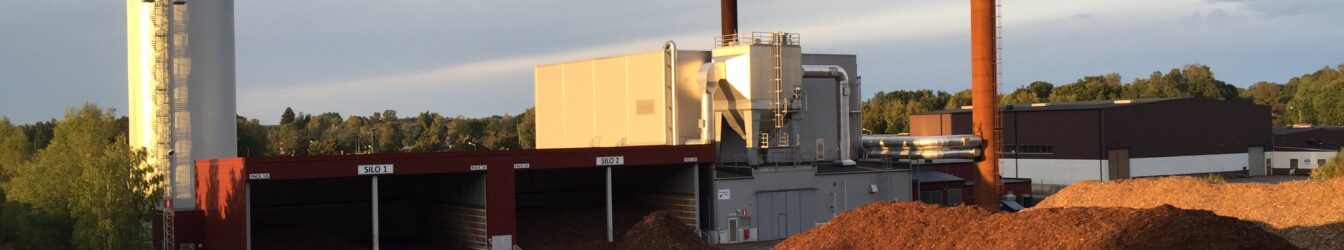 Perstorp to upgrade to combined heat and power with an ORC