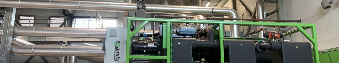 Elverum heating plant