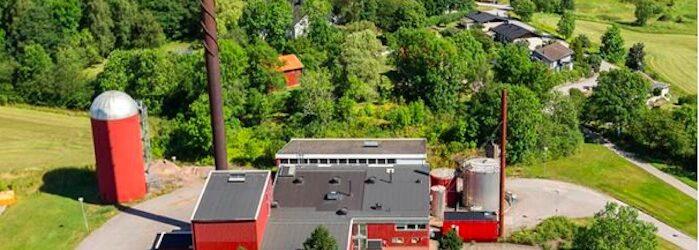 Västervik Miljö & Energi invests in an ORC turbine from Againity